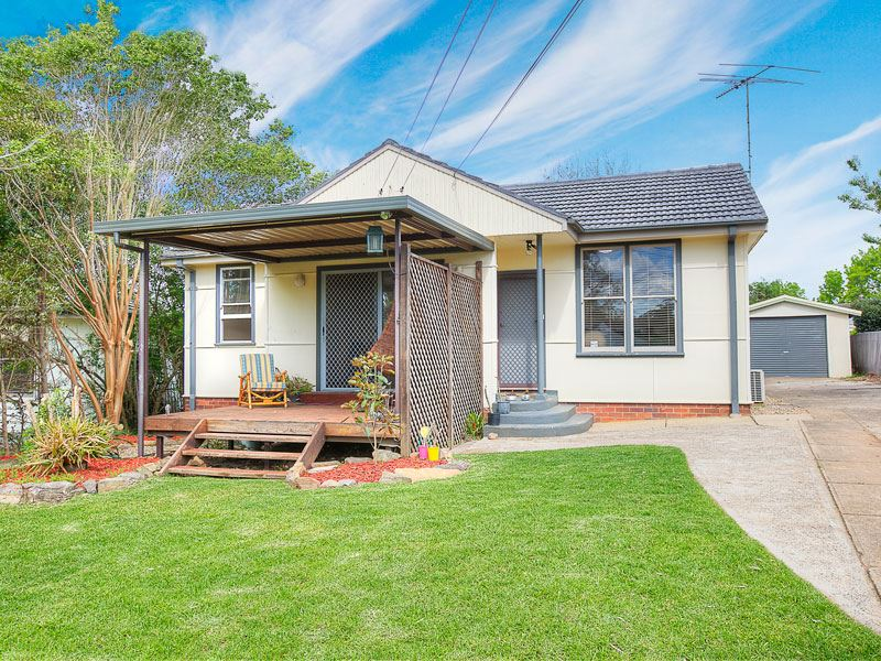 Big 715sqm Block, Light Filled Home And Family Friendly