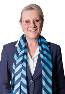 Geraldine Kyte