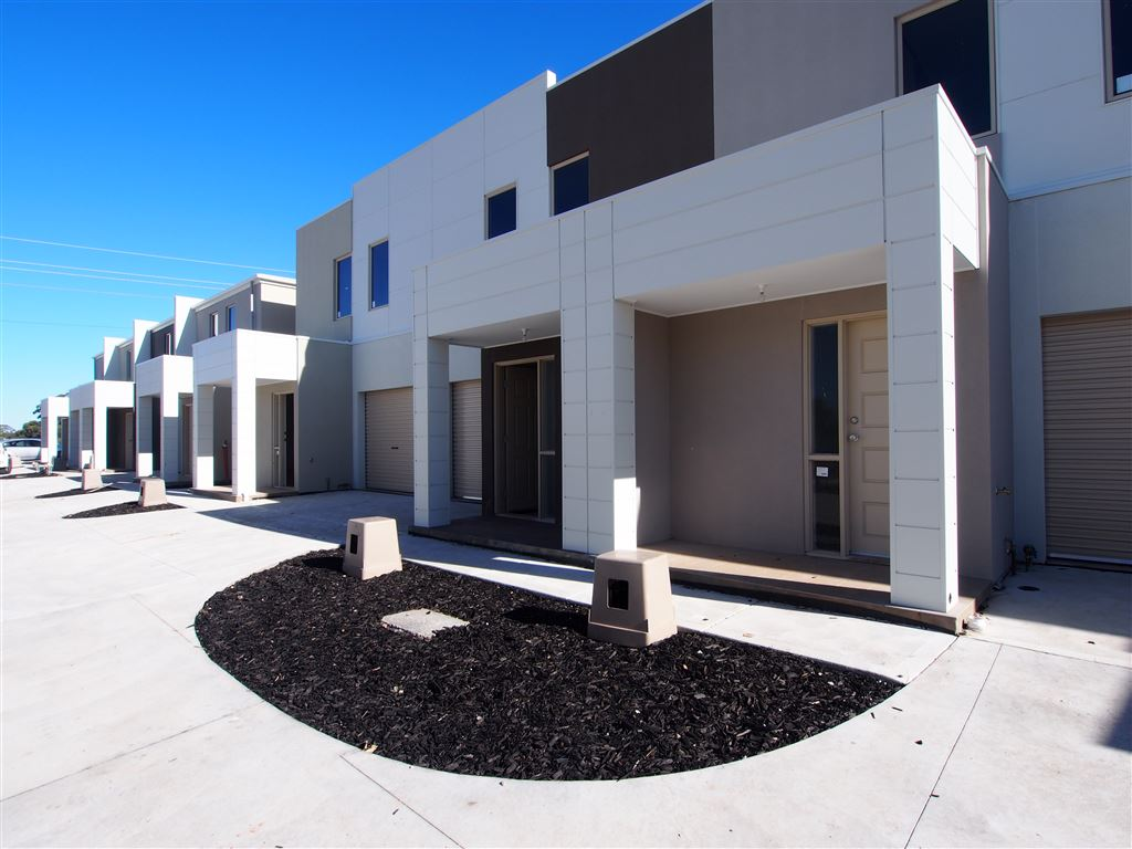 2 Remaining! Brand New Townhouses