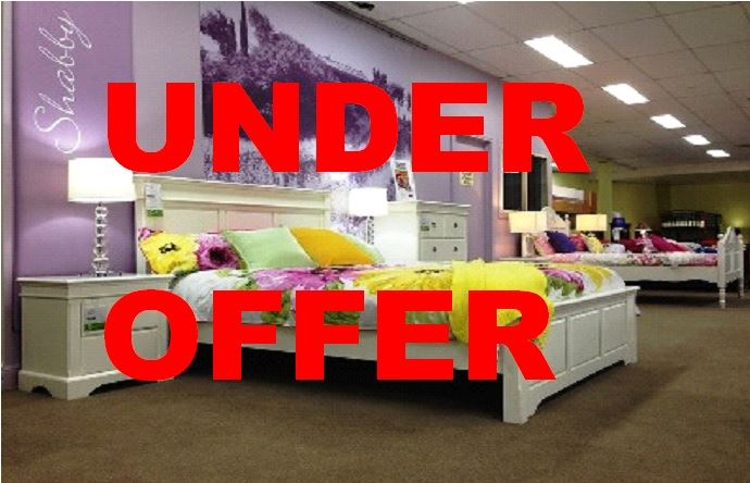 Highly successful specialist bedding retailer.
