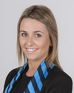 Liz Kerr