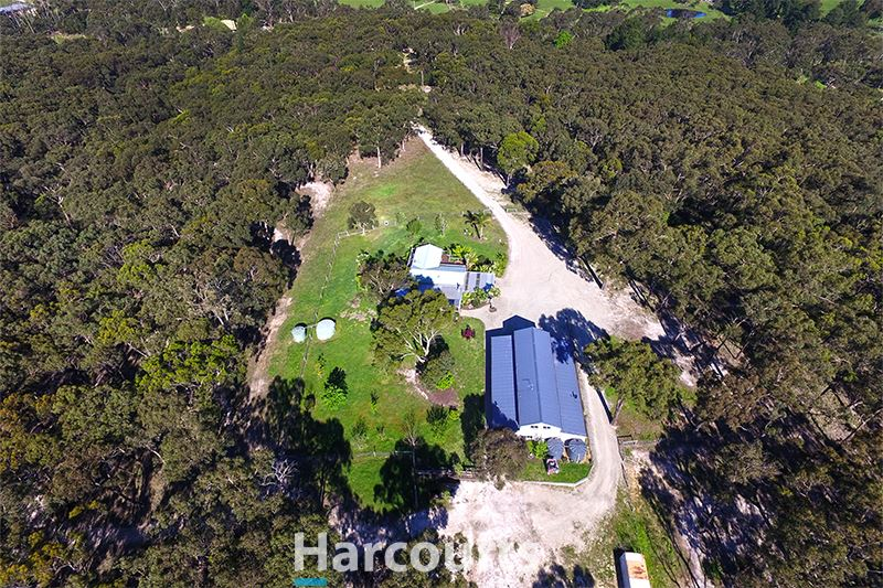 Dual Living on 18 Acres