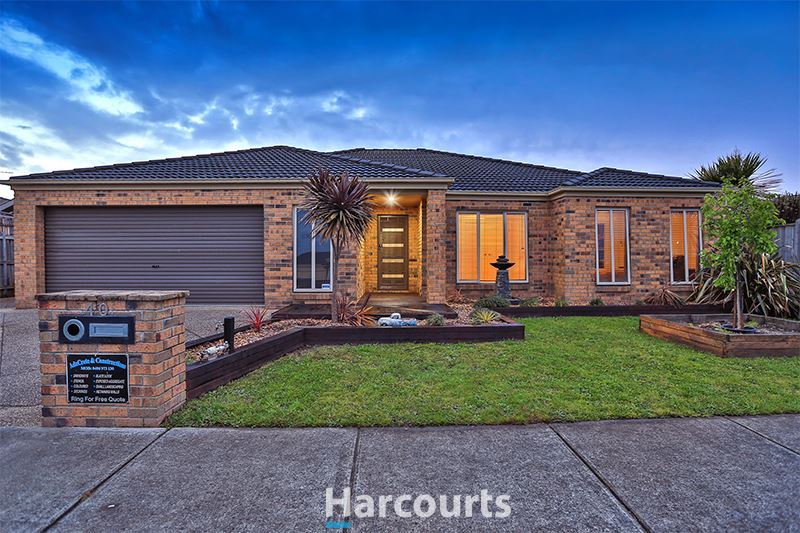 Large Family Living - Ideal Location!