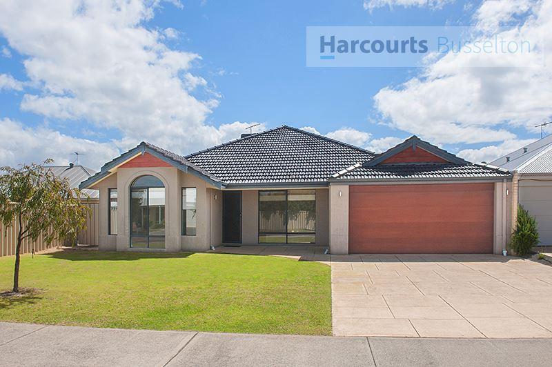 Big Home, Big Block, Big Value