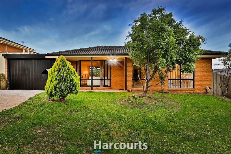 Get to the open home! Immaculate abode!