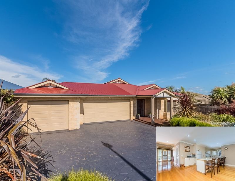 Quality Family Home - Loads Of Room!