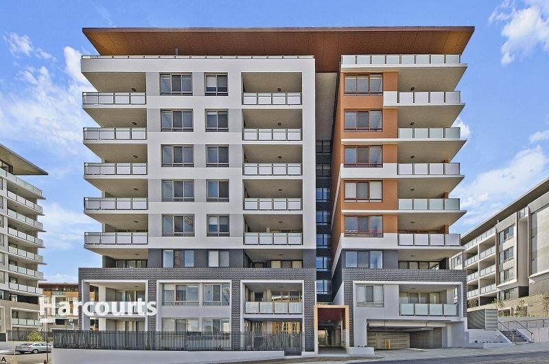 'River Vista' Penthouse Apartment Living