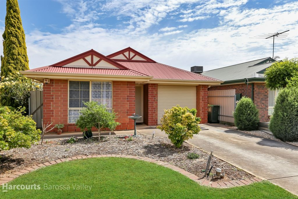 Harcourts barossa valley for 128 adelaide terrace