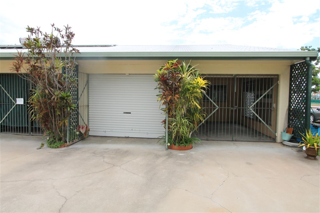 Solid Block Unit - Great Locale