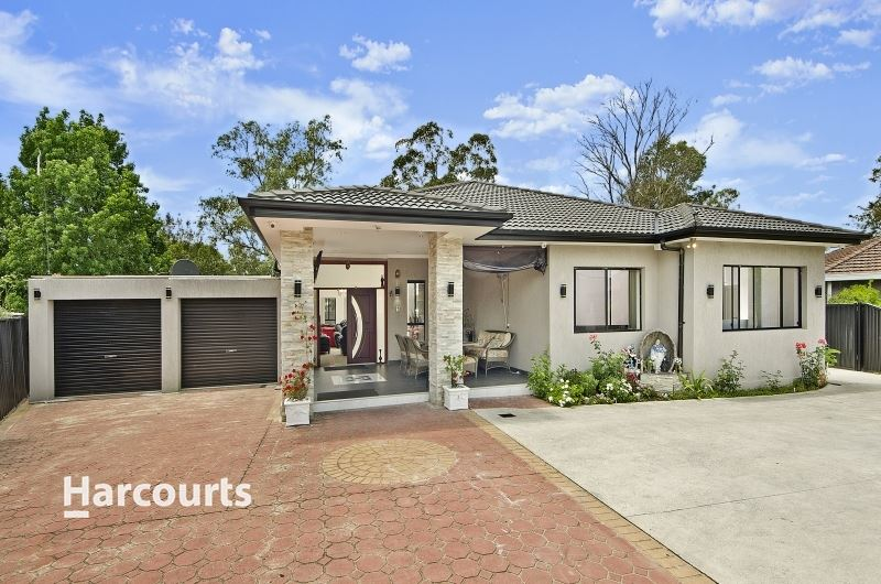 Immaculate Home on 1618sqm Block!