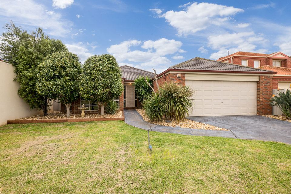 A Family Home in a Fantastic Location- Must Sell!