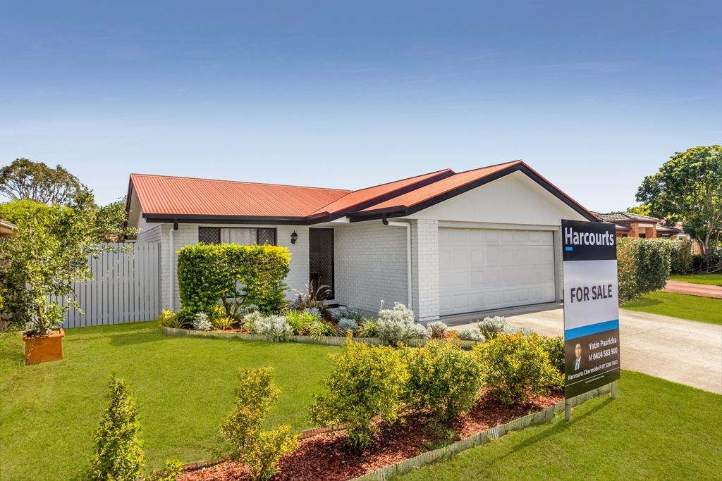 Fitzgibbon - This property is now under contract