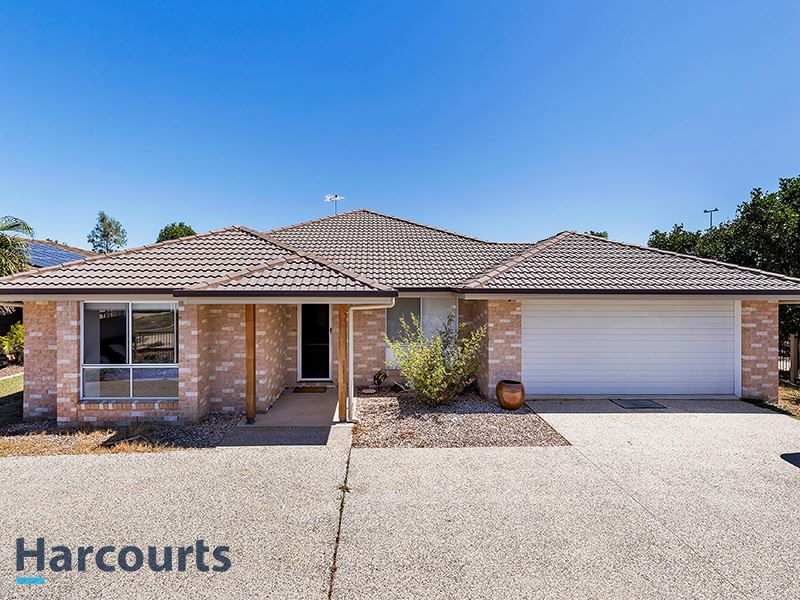In Sought-After Central Lakes Location!