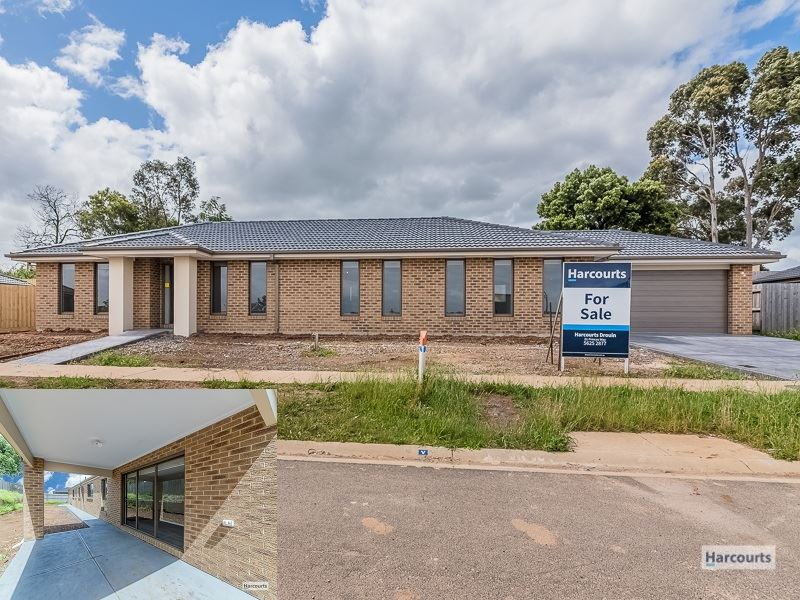Newly Built - Quality Home - Ready!!