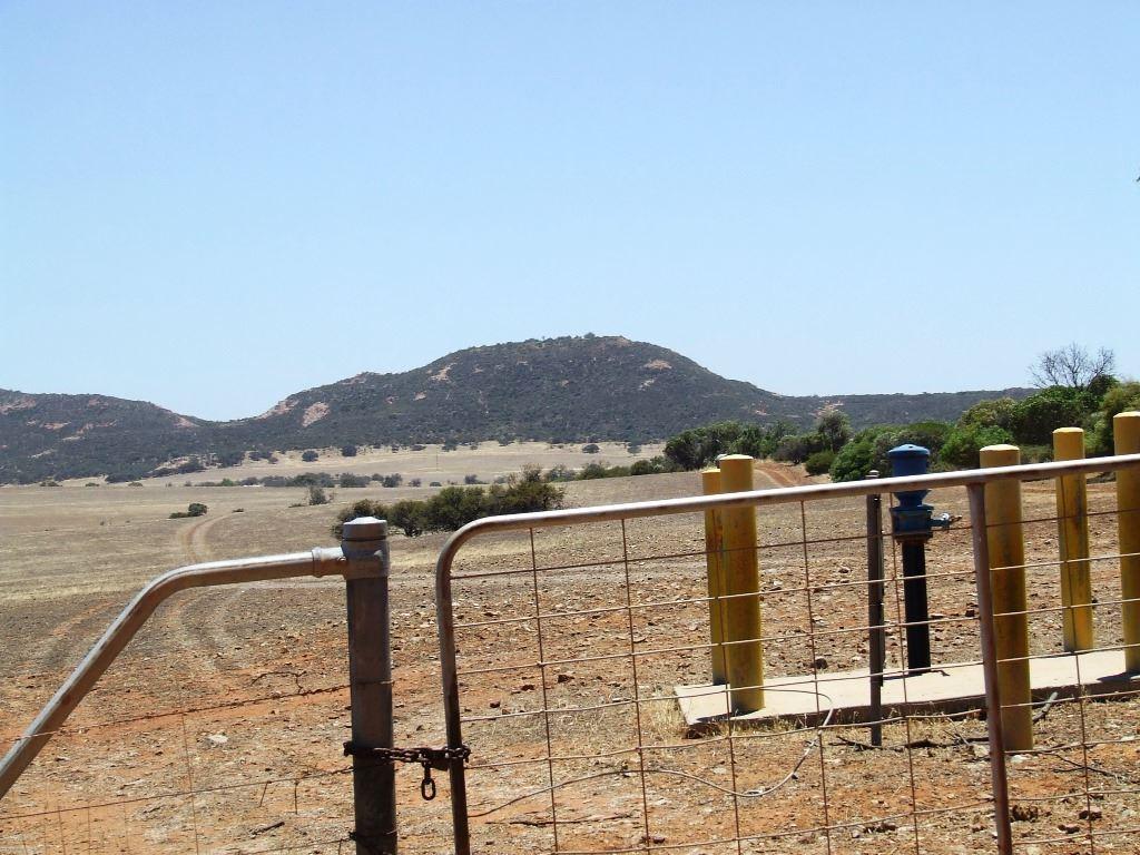 Elephant Hill    395.85 Ha -  978 Ac