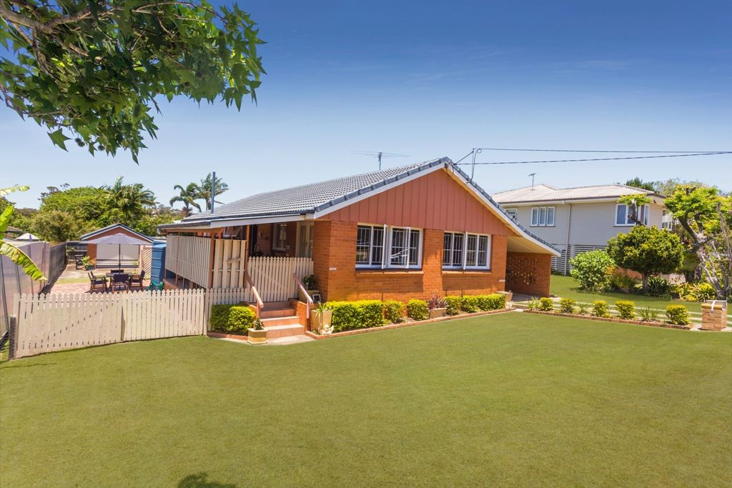 Chermside West - First Time Offered Since 1963