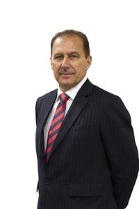 Albert Fontana