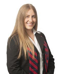 Claudia Ivey