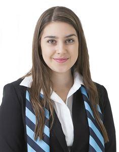 Kristina Drvenkar