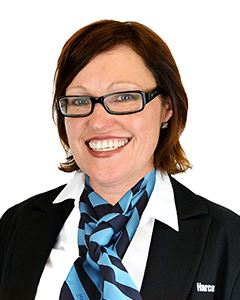 Marita Oliver