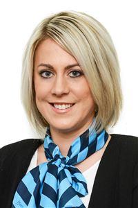 Sarah Durdin
