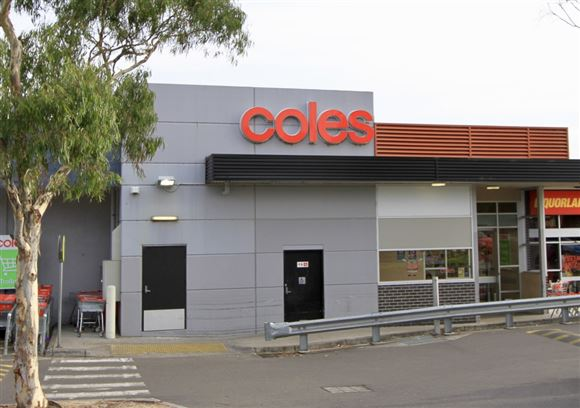 Coles Balwyn North