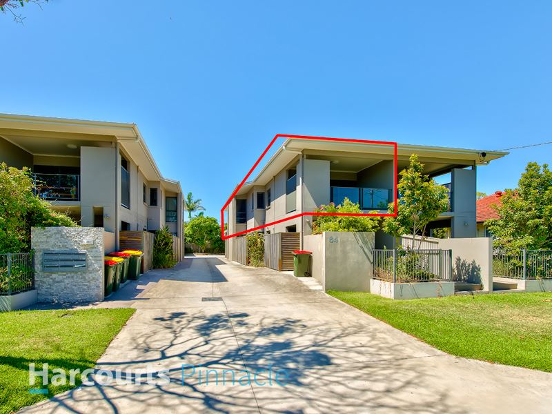 Zillmere Unit - Close To It All