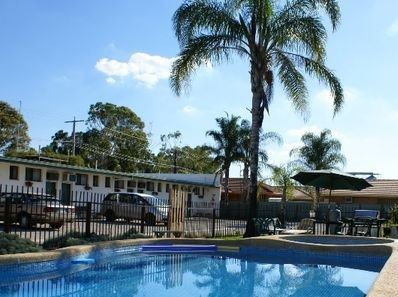 Business For Sale - El Toro Motel, Numurkah