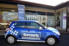 Harcourts Meander Valley Office