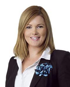 Stephanie Mackay