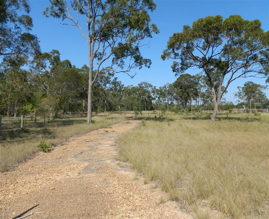 Two And A Half Acres On The Burrum River!