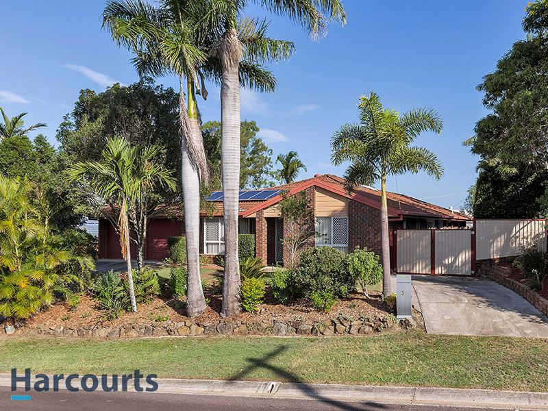 Family Living at its Best!  Under Contract