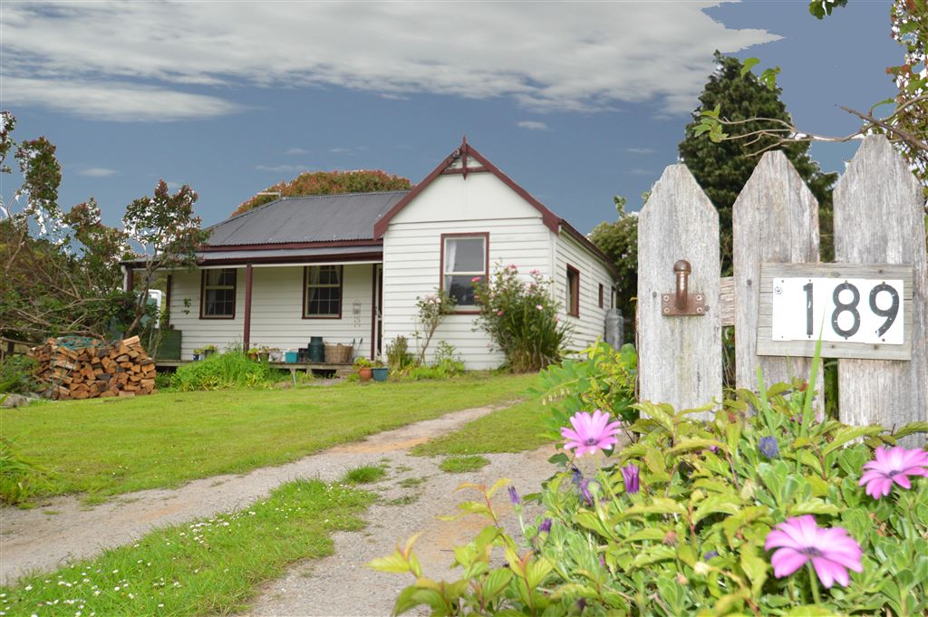 A True Artist Cottage- Y Not