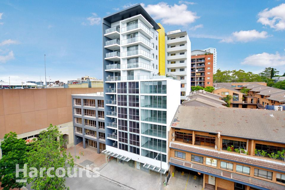 Prominence Luxury Apartments in the Heart of Parramatta CBD