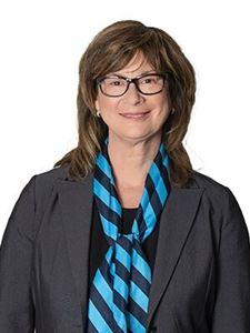 Sue Blaikie