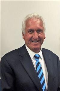 Rod Falcke