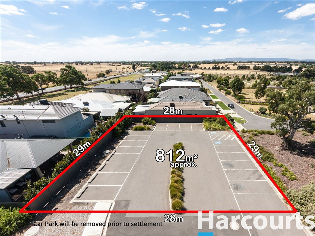 This Could Be Your Last Chance - 812sqm!
