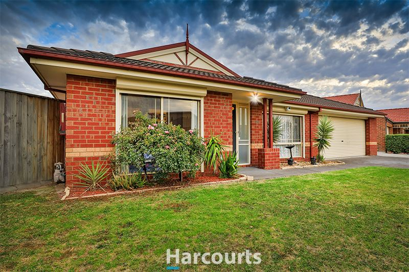 Whopping 713m2 Block in Lakeside!