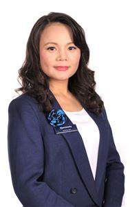 Audrey Yan