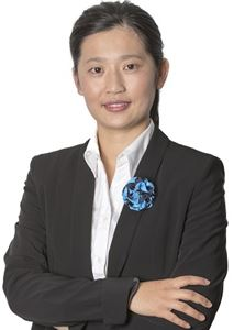 Naomi Li