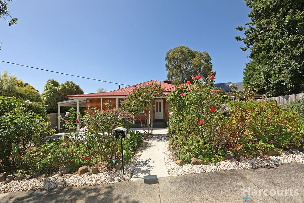 Substantial Family Home - Offering Everything You Need