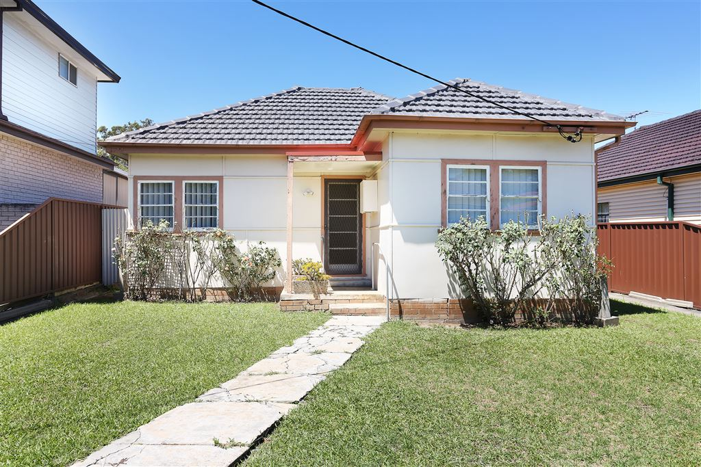 Open Home Cancelled - Deposit Taken
