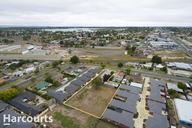 Rare Soldiers Hill Development Opportunity With Permits