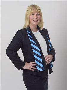 Sue Monaghan
