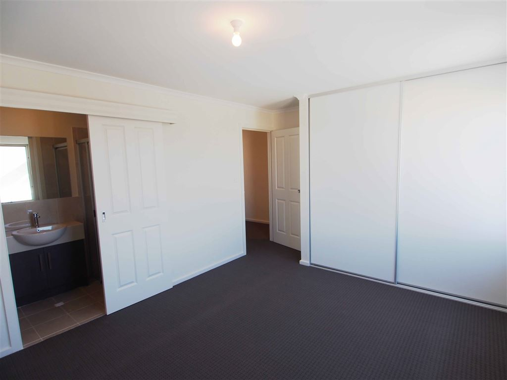 bedroom one with ensuite bathroom, example photo