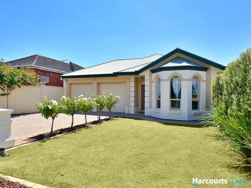Spacious, Low Maintenance Living You're Going to Love!