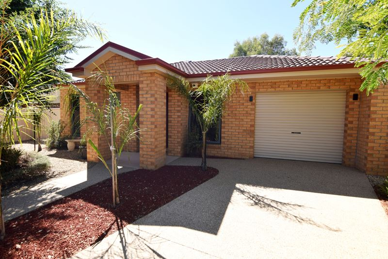 Private Court, Established Low Maintainence Gardens - 761 m2