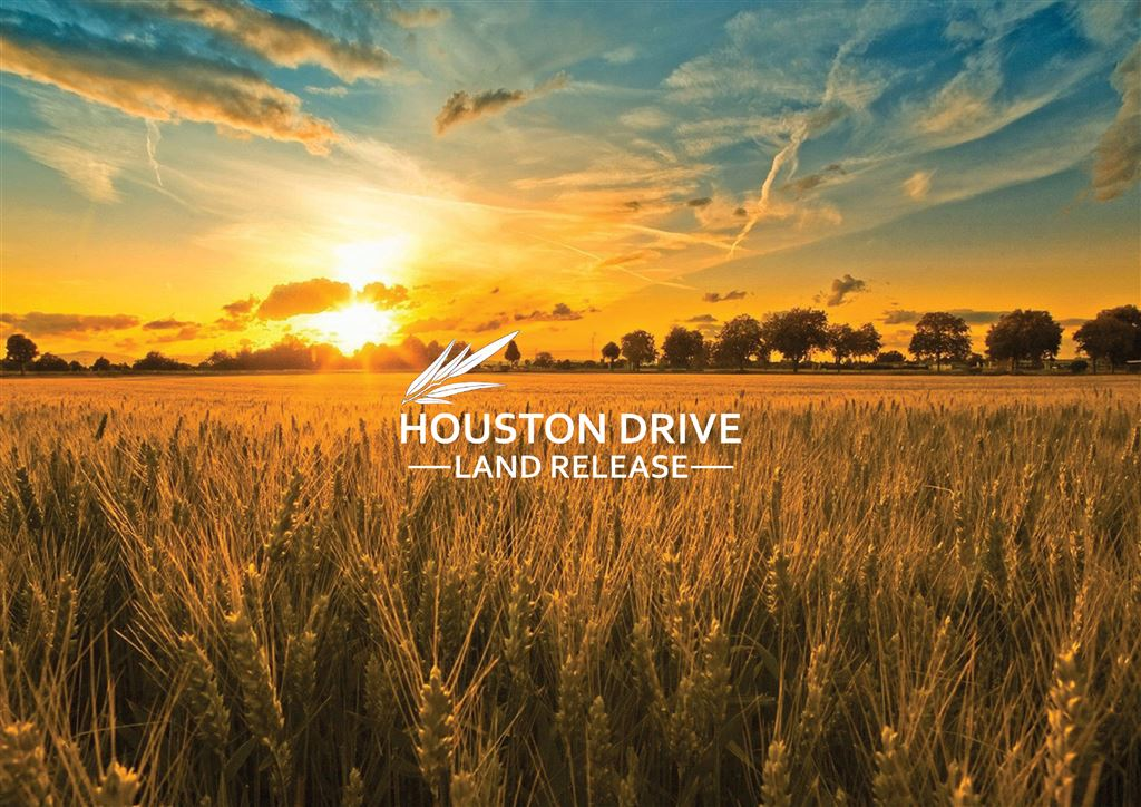 Houston Drive Land Release