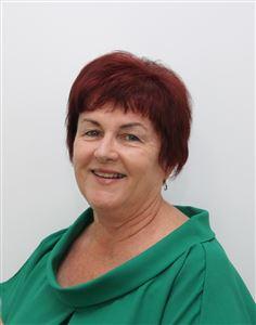 Lyndy McCathie