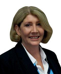Karen McNamara